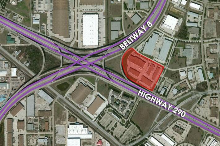 Beltway-290-Park-Phase-I