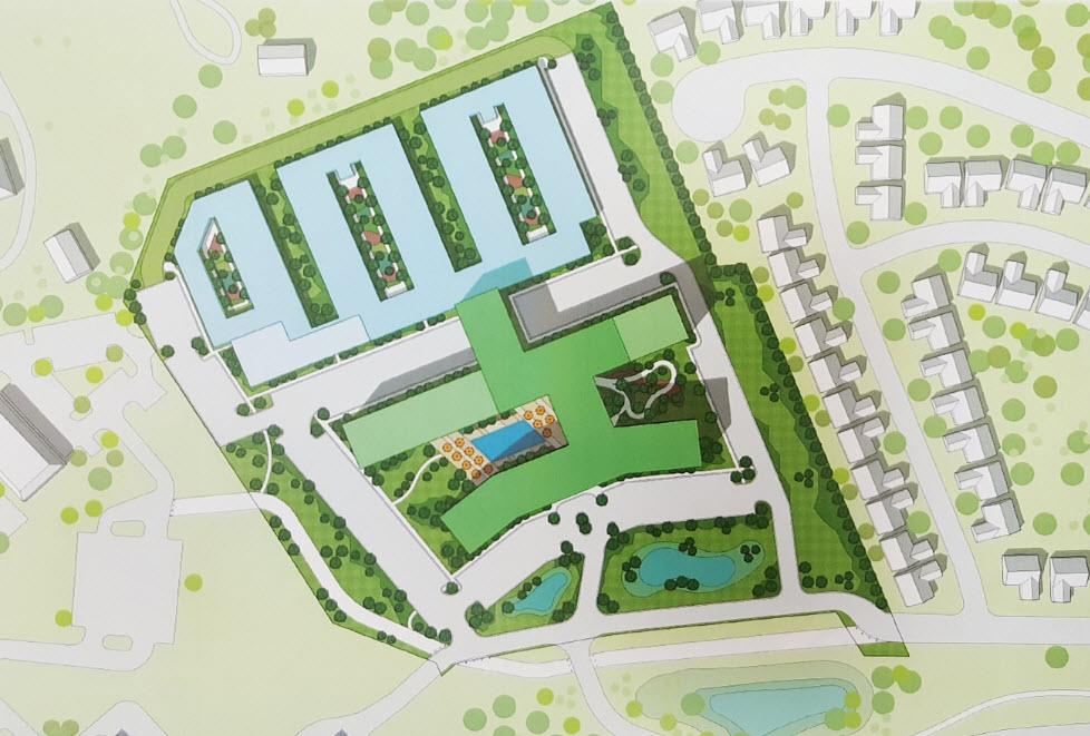 Georgetown-Site-Plan