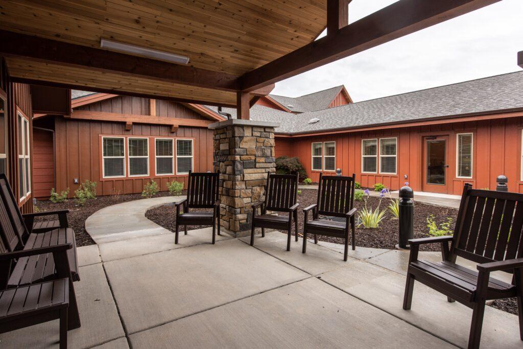 Courtyard Memory Care
